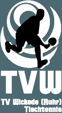 Tischtennis TV Wickede Logo